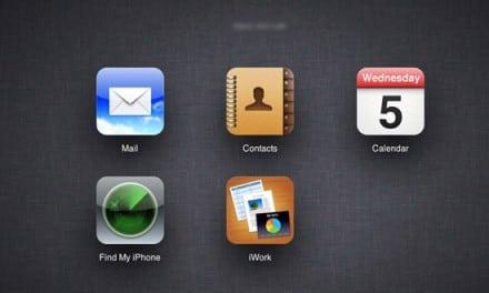 [가이드] iOS5에서 아이클라우드(iCloud) 먼저 사용하기