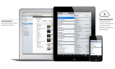 [가이드] 애플 아이클라우드(iCloud), 아이튠즈 매치(iTunes Match) 서비스 설정 방법