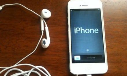 직접 테스트해본 아이폰5 vs 갤럭시S3 LTE 벤치마크 비교