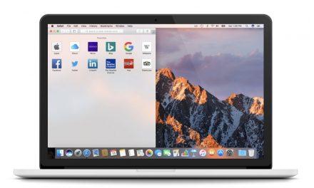 [Q&A] macOS 전체 화면 모드와 MS윈도의 윈도우 크기 최대화